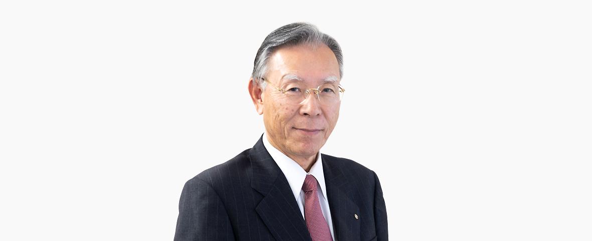 株式会社サンエイ社長